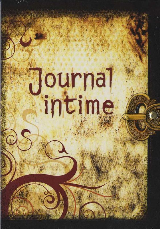 Le journal intime de lolalove2610